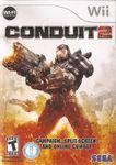 Video Game: Conduit 2