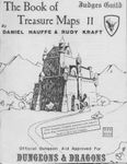 RPG Item: The Book of Treasure Maps II