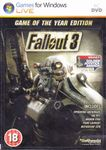 Video Game Compilation: Fallout 3: Game of the Year Edition