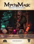 RPG Item: Myth & Magic Game Master's Guide