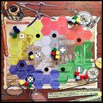 Board Game: SteamRollers