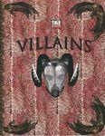 RPG Item: Villains