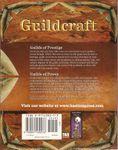 RPG Item: Guildcraft (3.0)