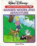 RPG Item: Bambi's Woodland Adventure