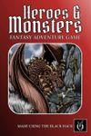 RPG Item: Heroes & Monsters