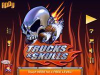 Video Game: Trucks & Skulls