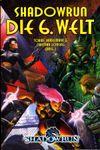 RPG Item: Shadowrun - Die 6. Welt