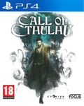 Video Game: Call of Cthulhu: The Official Video Game