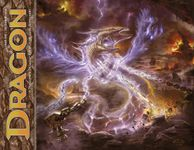 Issue: Dragon (Issue 370 - Dec 2008)
