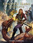 RPG Item: Fantasy Hero Complete