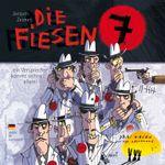 Board Game: Die fiesen 7