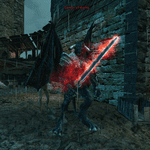 Character: Demon of Gotha