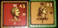 Caesar vs. Pompey