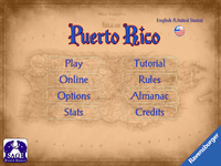 Video Game: Puerto Rico HD