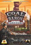 Board Game: Coal Baron: The Great Card Game