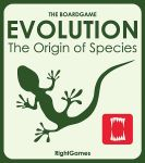 Board Game: Evolution: The Origin of Species