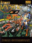 RPG Item: The Ultimate Mystic