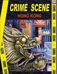 RPG Item: Crime Scene: Hong Kong