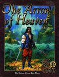 RPG Item: The Arrow of Heaven