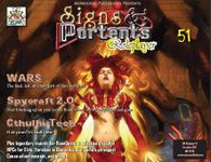 Issue: Signs & Portents - Roleplayer Edition (Issue 51 - Dec 2007)