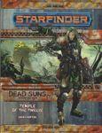 RPG Item: Starfinder #002: Temple of the Twelve
