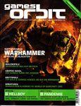 Issue: Games Orbit (Issue 11 - Okt/Nov 2008)