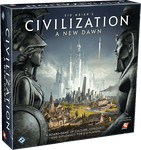 Board Game: Civilization: A New Dawn