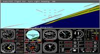 Video Game: Flight Assignment: A.T.P.