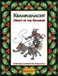 RPG Item: Krampusnacht: Night of the Krampus!