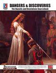 RPG Item: Dangers & Discoveries