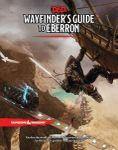 RPG Item: Wayfinder's Guide to Eberron