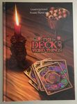 RPG Item: The Deck Of Weird Things
