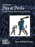 RPG Item: The Collected Pits & Perils