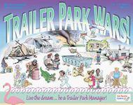 Board Game: Trailer Park Wars
