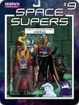 RPG Item: Space Supers #09: Lord Krang (ICONS)