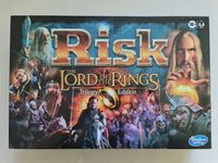 Board Game: Risk: The Lord of the Rings Trilogy Edition