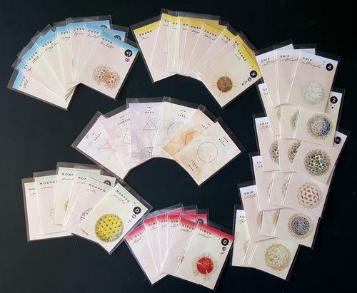 Board Game: Diatomica