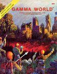 RPG Item: Gamma World