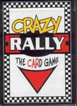 Board Game: Crazy Rally