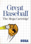Video Game: Great Baseball