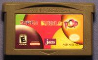 Video Game: Super Bubble Pop