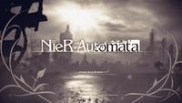 Video Game: NieR: Automata