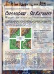 Board Game: Carcassonne: Die Katharer