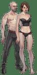 Character: Human (Dragon Age)