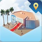 Board Game Accessory: Quadropolis: Monument – Festival International des Jeux