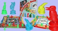 Board Game: Kookaburra Game