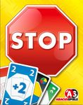 Board Game: Stop