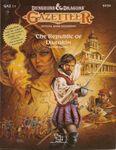 RPG Item: GAZ11: The Republic of Darokin
