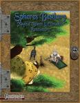 RPG Item: Spheres Bestiary: Magical Beasts & Climactic Encounters