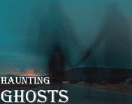 RPG: Haunting Ghosts
